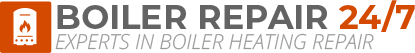 Gospel Oak Boiler Repair Logo